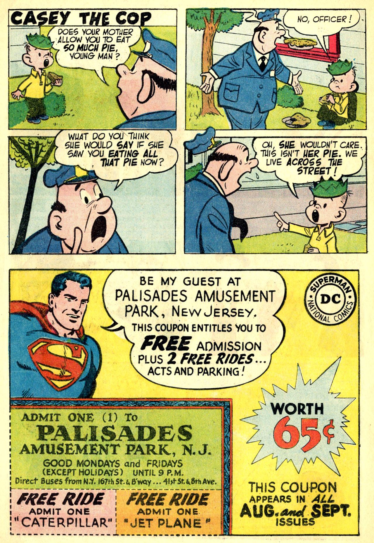 Read online Detective Comics (1937) comic -  Issue #270 - 24