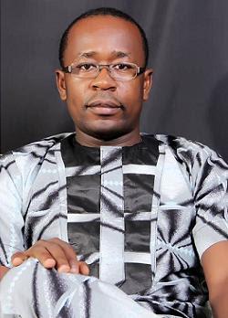 nigerian journalist arrested cameroon