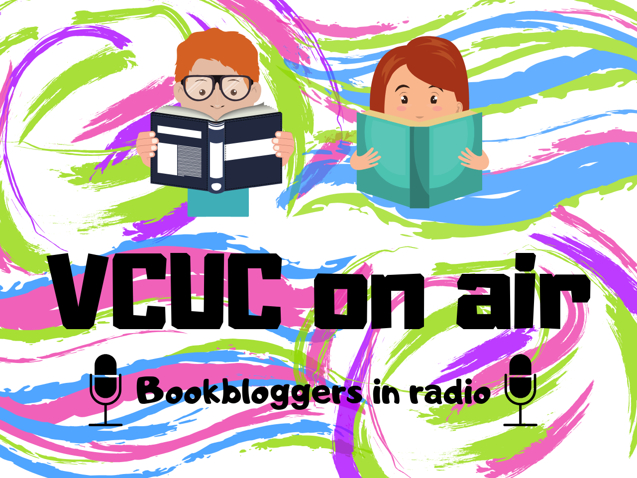 Crowdfunding VCUC on air