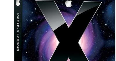 Mac Os X Leopard 10 5 Download Dmg - bertyllounge