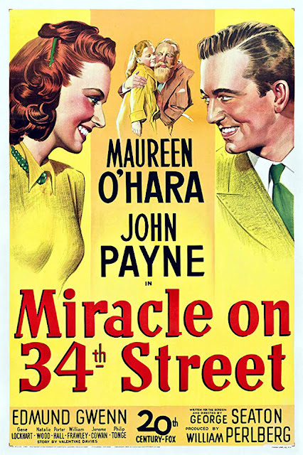 Miracle on 34th Street movieloversreviews.filminspector.com