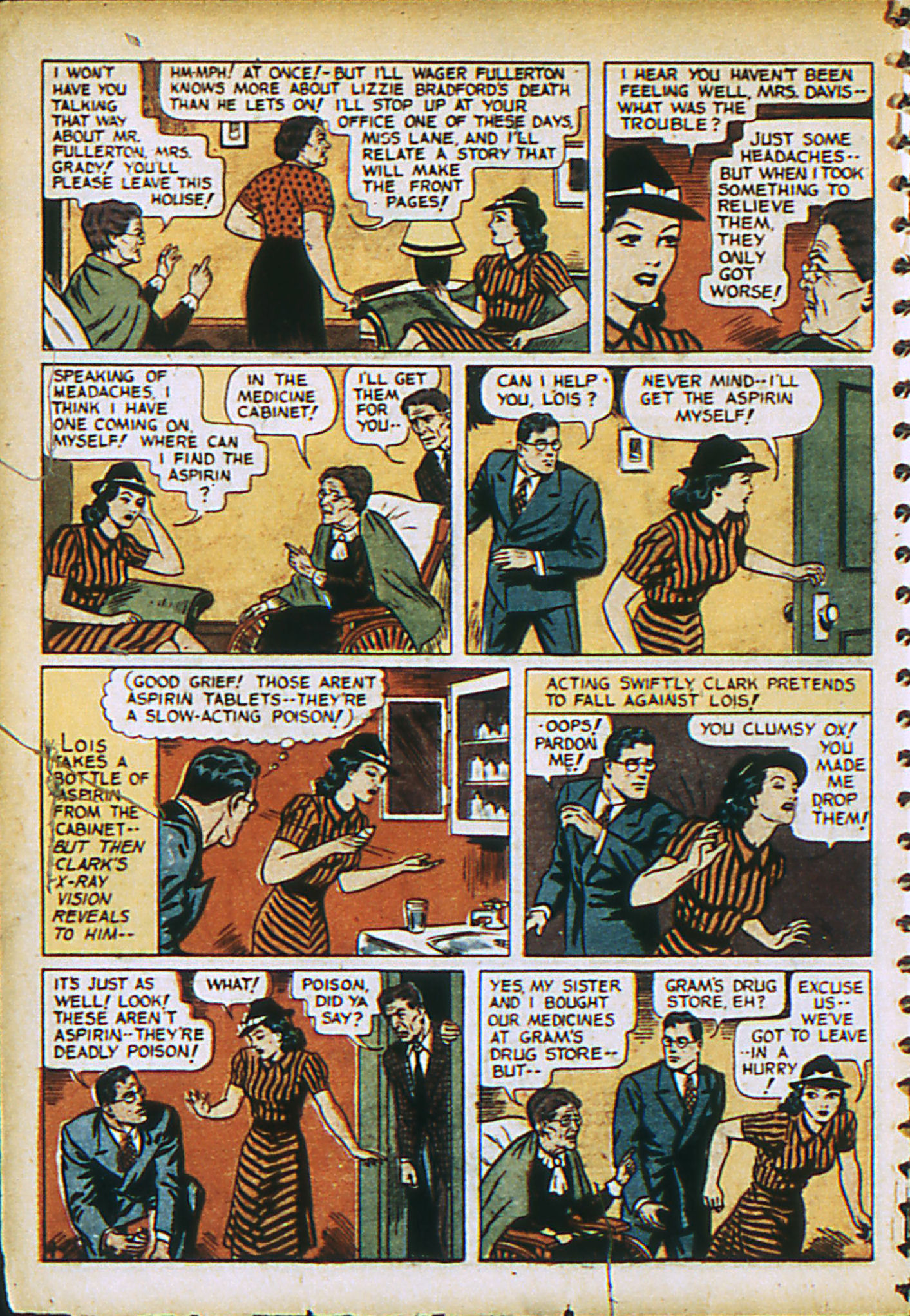 Action Comics (1938) 29 Page 6