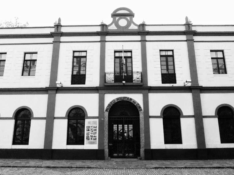 Museu do Comando Militar do Sul, Porto Alegre