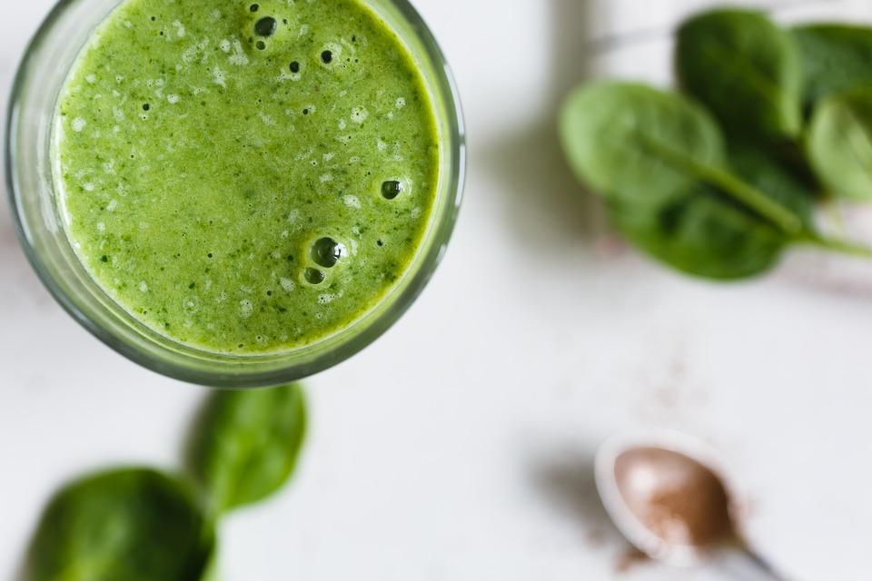 detox - legumes verts - comment faire une detox facilement