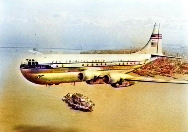 37 yıl sonra yere inen Pan American 914 uçağı hakkında cevaplanması gereken çok fazla soru var.