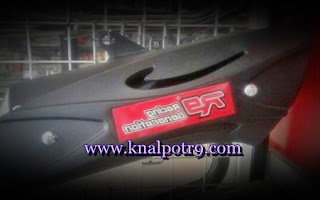 Harga Terbaru Knalpot Racing R9 Misano Mx King