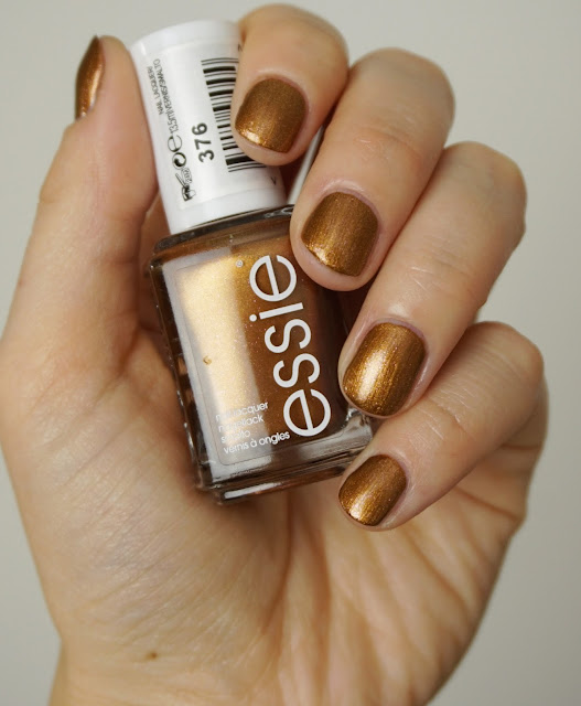 Essie - Leggy Legend (Herbst-Kollektion 2015)