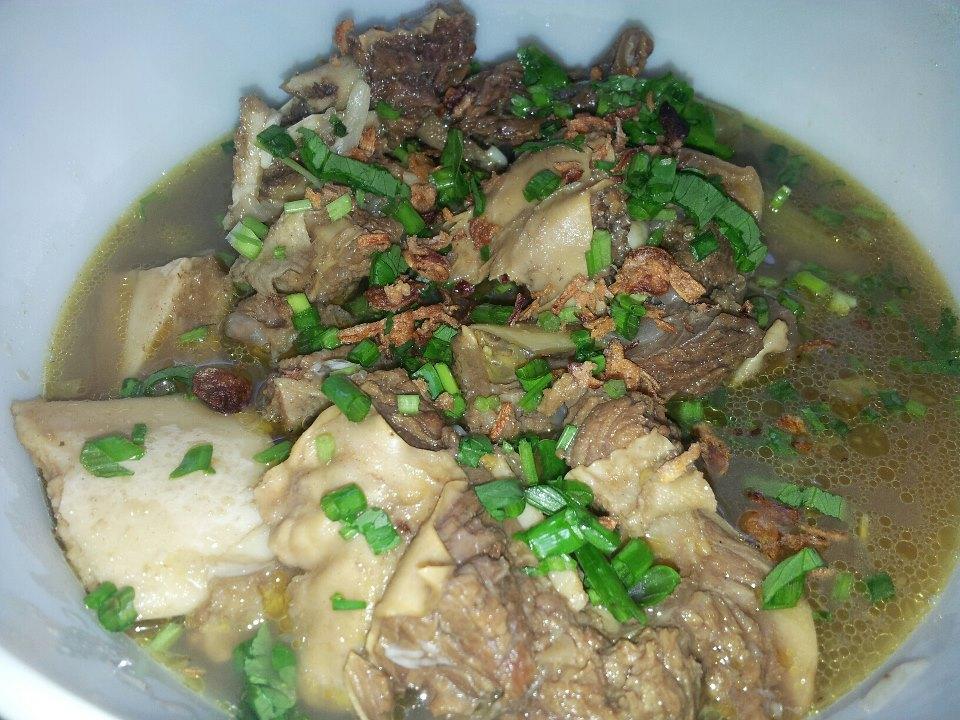 resepi daging perap surat rasmi Resepi Sate Ayam Yang Sedap Enak dan Mudah