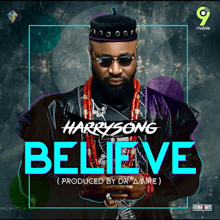 HARRYSONG – BELIEVE (mp3 Download)