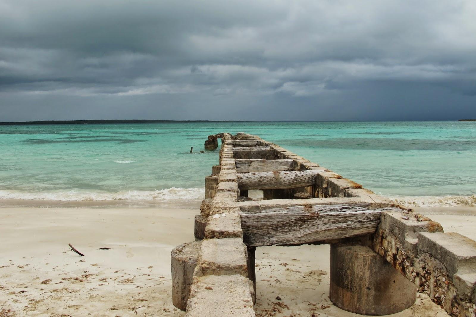 Turismo sustentável em Cuba