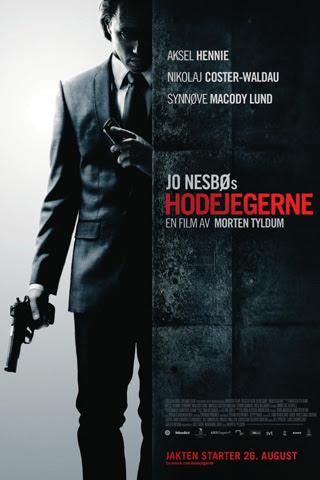 Xem Phim Thợ Săn Đầu Người 2011