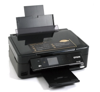 Epson XP-400 Printer Review