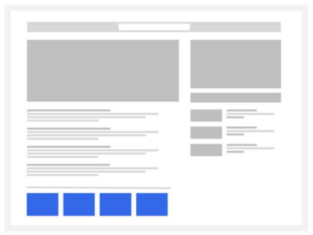 Google AdSense 相符內容,Blogger 安裝 AdSense 相關文章廣告_001