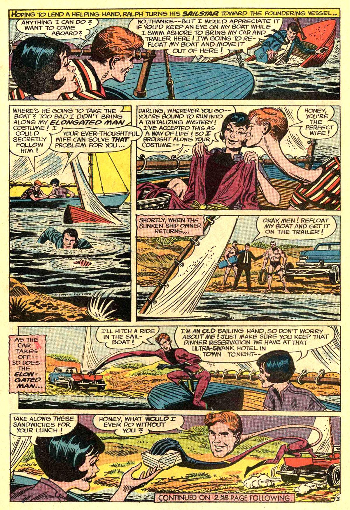 Detective Comics (1937) 364 Page 21
