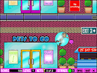 Get inside K.t.'s head as she retrieves her diary from her brats! #FlashGames #OnlineGames