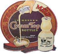 CreamTop Ad
