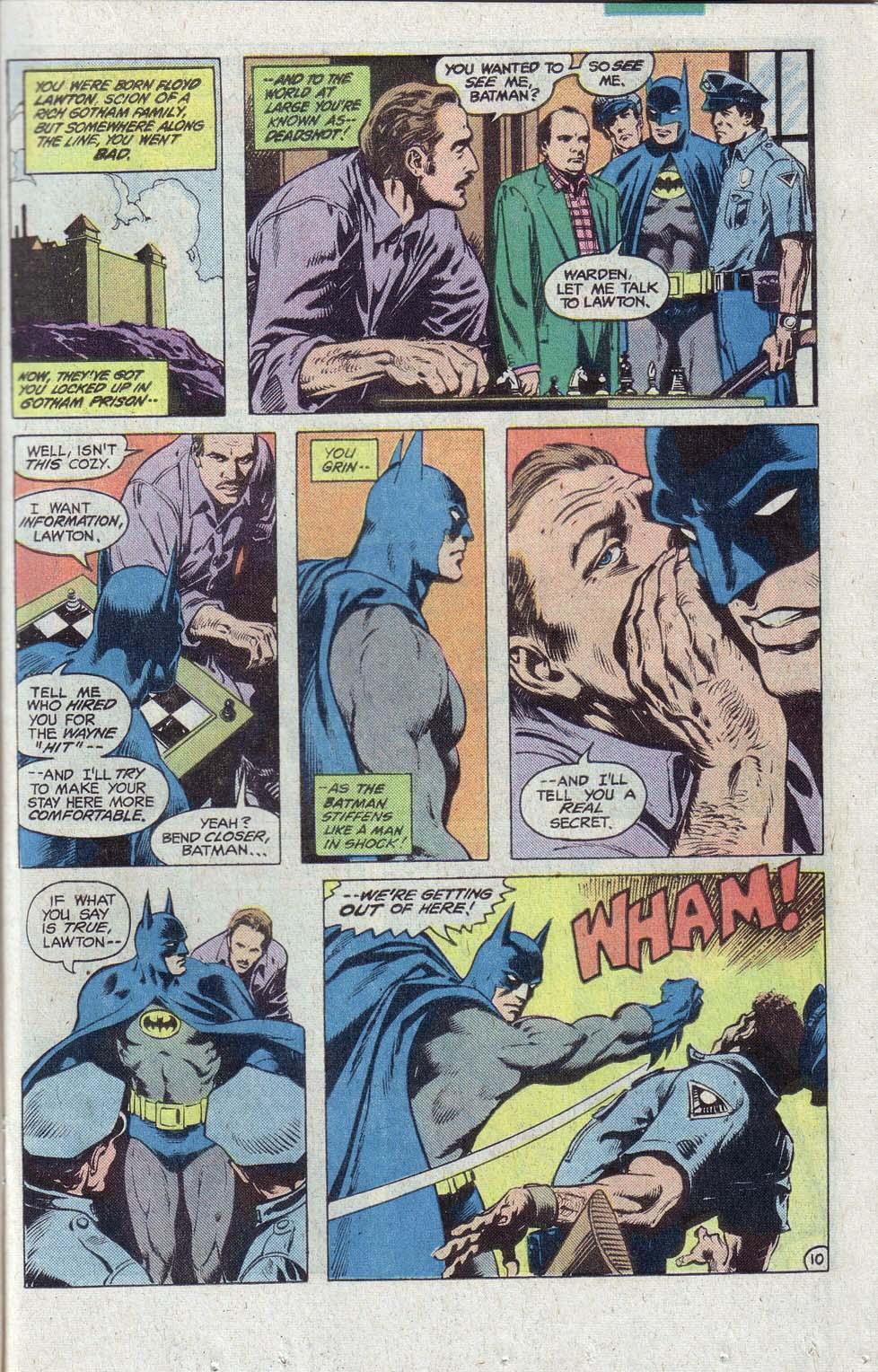 Detective Comics (1937) 520 Page 13