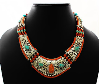 For the BOSS-Necklace-India-Ethnic Woman's Day-Online Shopping Store India-NP_NK000315_MTL