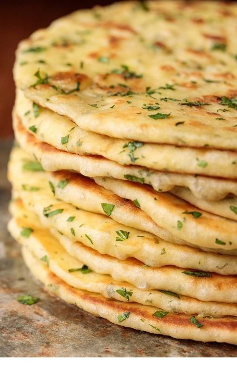 Turkish Flat Bread