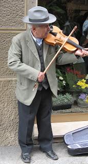 Cremona is the birthplace of the world's greatest violin maker, Antonio Stradivari.