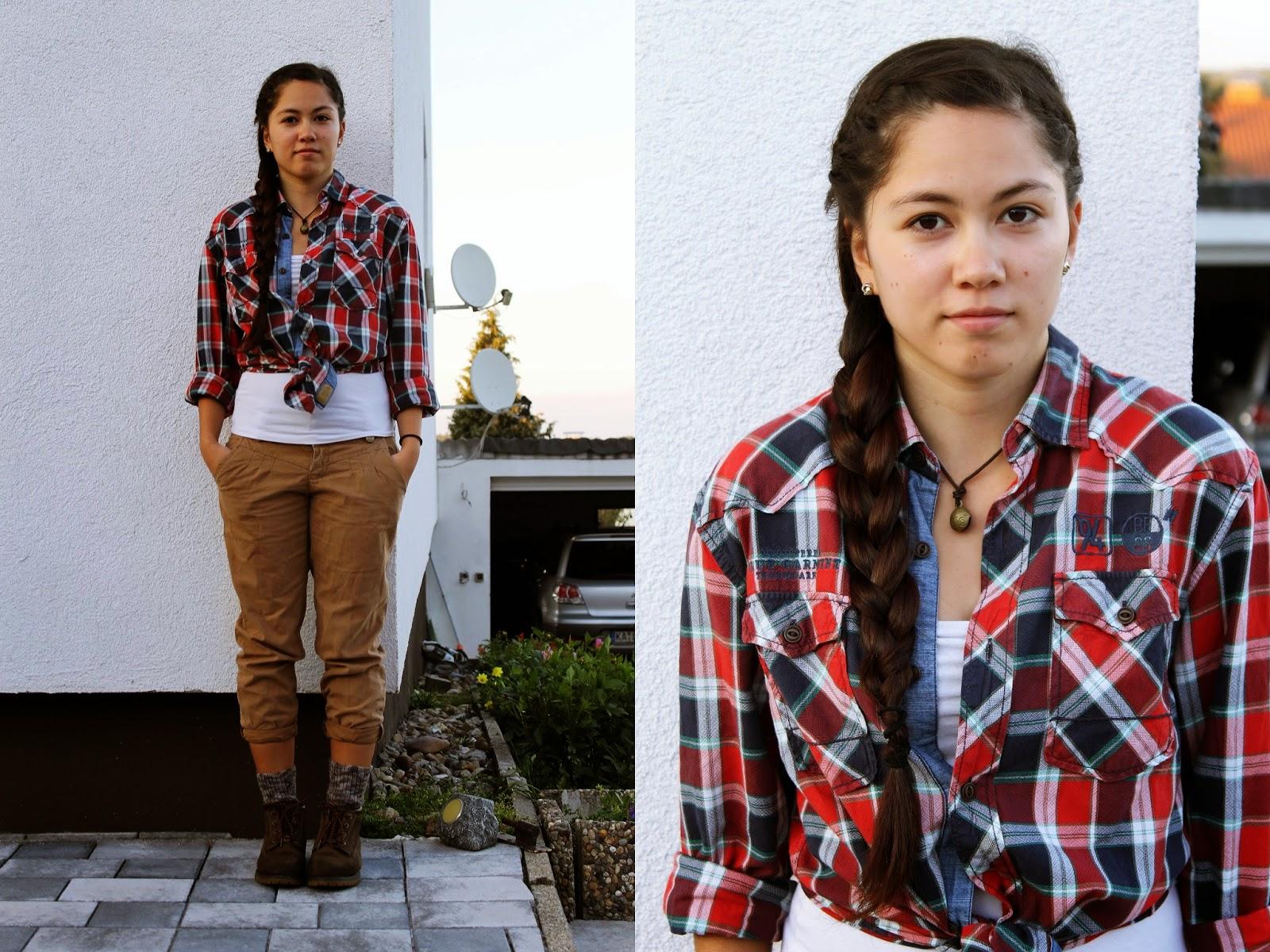 Relativ Oktoberfest Outfit Ohne Dirndl Ox71 Startupjobsfa