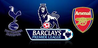 truc tiep Tottenham Hotspur VS Arsenal Ngày 30/4/2017