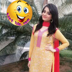 Farha Pakistani Girl