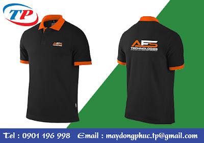 Xưởng sản xuất áo thun đồng phục giá rẻ nhất TPHCM