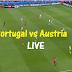 Portugal vs Austria Euro Cup 2016 Full-time Score