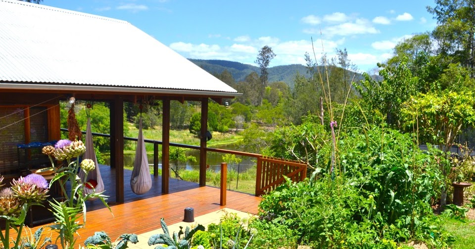 Our Permaculture Life Our Affordable Debt Free Eco House