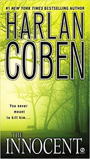 The Innocent by Harlan Coben PDF Book Download