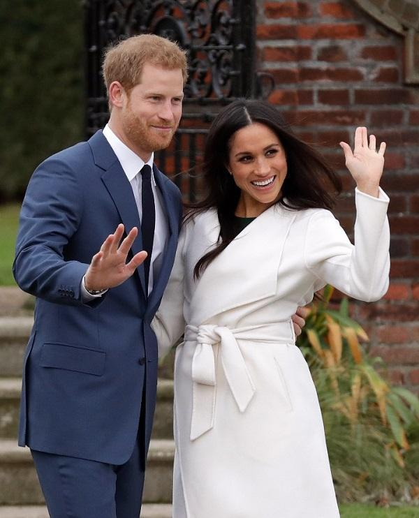 Prince Harry And Meghan's Royal Wedding Date And Venue