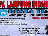 Travel Palembang Lampung - Resta Tour & Travel