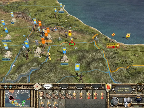 handling everything from building and improving cities to recruiting and training armies Medieval II Total War Collection MULTi9-PROPHET