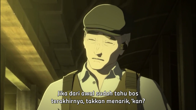 Ajin S2 Episode 12 Subtitle Indonesia