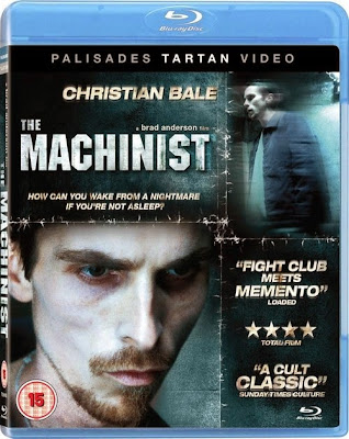 The Machinist 2004 Hindi Dual Audio 720p BrRip 950MB, Hollywood english movie the machinist 2004 Hindi Dubbed Blu ray brrip 729p dvd free direct download or watch online full movie in hindi at https://world4ufree.ws