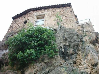 calle Villaclosa, La Botera, Beceite, Beseit,17