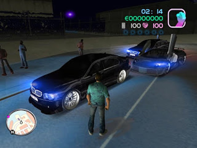 GTA DON 2 Full Version Free Download