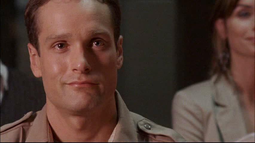 Movie and TV Screencaps: Jesse Stone: 01 Night Passage (2006)