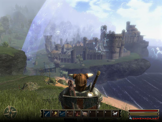 Gothic 3 Gameplay Screenshot 3