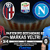 Prediksi Bola Bologna VS Napoli 26 Mei 2019 |CMBET88