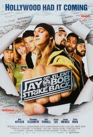 Watch Jay and Silent Bob Strike Back Online Free 2001 Putlocker