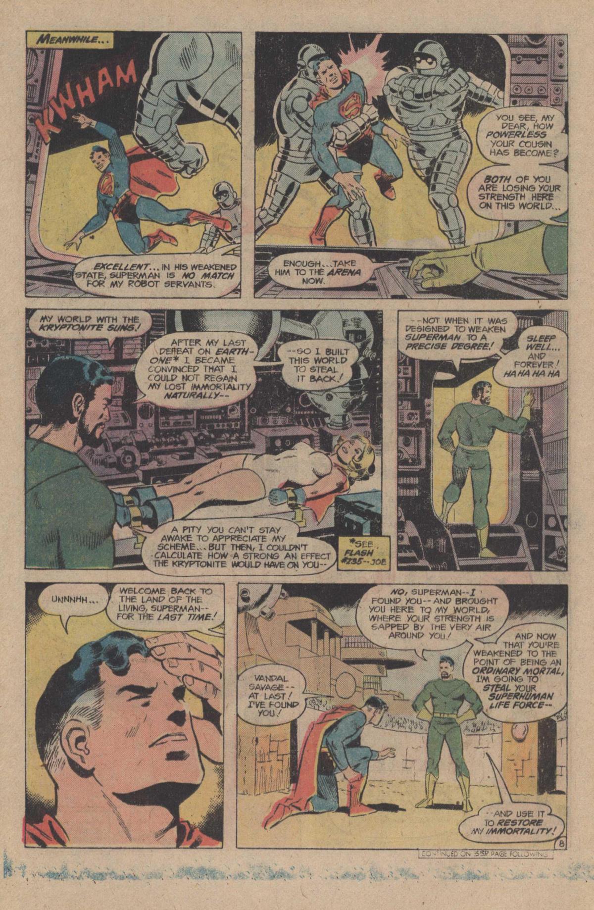 Read online All-Star Comics comic -  Issue #65 - 12