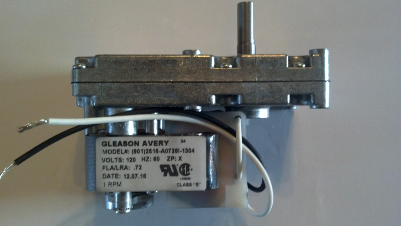 Auger Gear Image Auger Gearbox