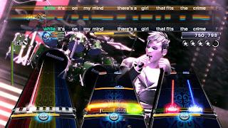 Rock Band 3 (XBOX 360) 2010