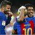 Top Skor Liga BBVA Spanyol Terbaru
