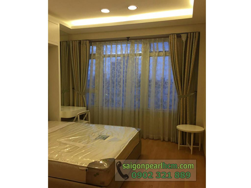 Căn hộ Saigon Pearl 3PN cho thuê tại block Sapphire 2 - hình 4