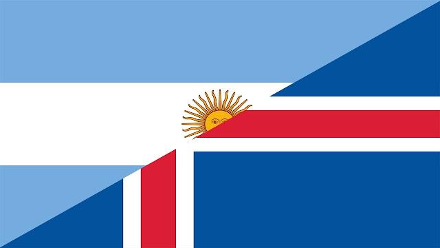 اهداف مباراة الأرجنتين وأيسلندا Argentina vs Iceland في مونديال 2018 في روسيا