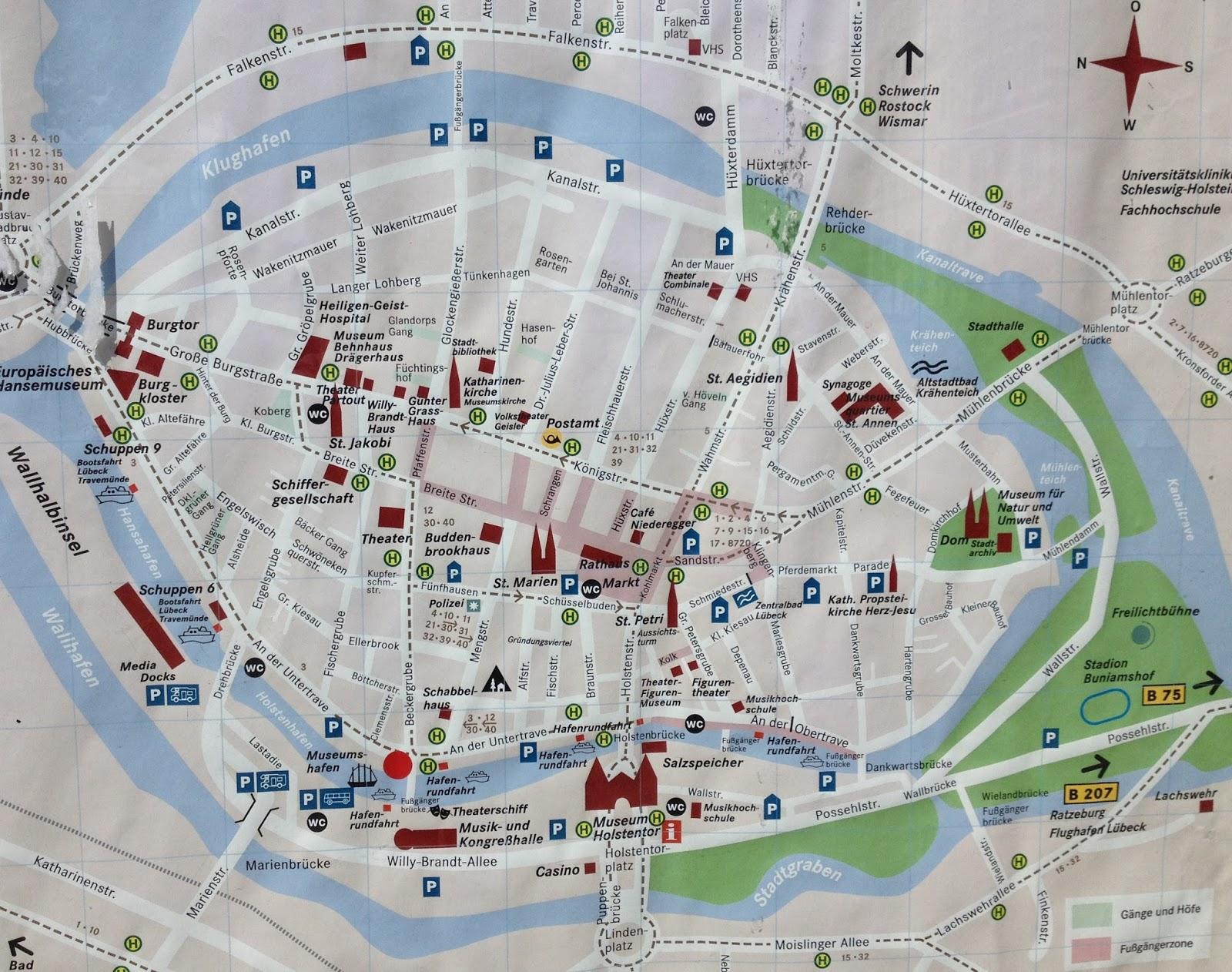 kart over krakow grápson ὃ βλέπεις γράψον εἰς βιβλίον: Krakow, Bastei, Berlin  kart over krakow