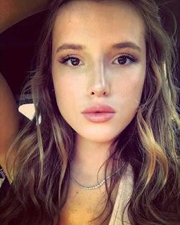 Kumpulan Foto Cantik Bella Thorne